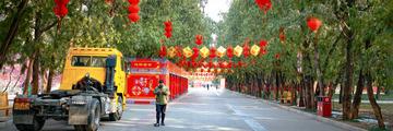 春节庙会(地坛公园)预展(2)2020-1-21 d