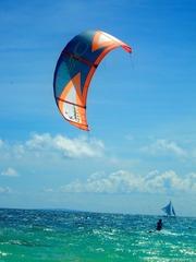 长滩风筝冲浪2