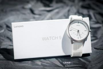 联想Watch9