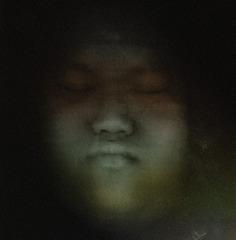 小秦的肖像