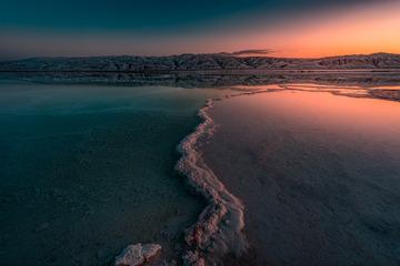 翠湖之色彩