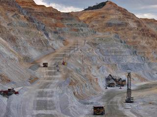 Grand Copper Mine