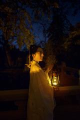 书院夜话3南京