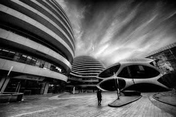 大城北京---银河