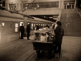 沈阳火车站
