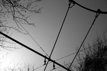 20121204-北京,皇城根遗址公园的电车站.jpg