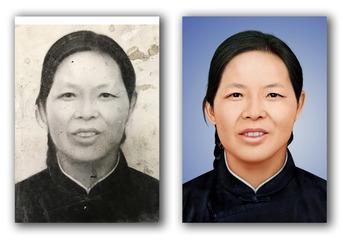 北京老照片修复