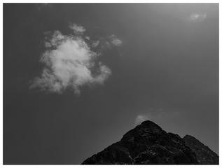 《云石图》