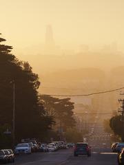 Morning SF