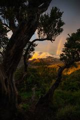 Bromo火山彩虹 @Thomas看看世界 后期:张应东
