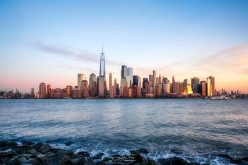 《曼哈顿的黄昏》